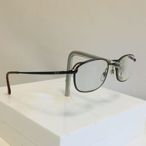 RAY-BAN RB6018 2511 Eyeglasses Frame